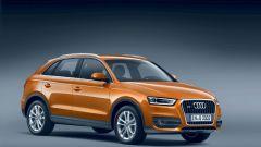 Audi Q3: il listino in dettaglio e 60 nuove immagini in HD - Immagine: 84
