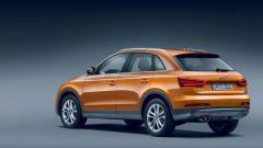 Audi Q3: il listino in dettaglio e 60 nuove immagini in HD - Immagine: 90