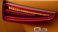 Audi Q3: il listino in dettaglio e 60 nuove immagini in HD - Immagine: 91