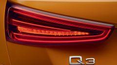 Audi Q3: il listino in dettaglio e 60 nuove immagini in HD - Immagine: 92