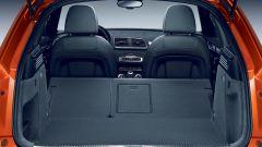 Audi Q3: il listino in dettaglio e 60 nuove immagini in HD - Immagine: 97