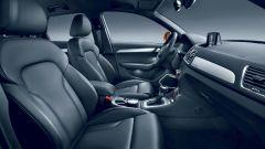 Audi Q3: il listino in dettaglio e 60 nuove immagini in HD - Immagine: 103