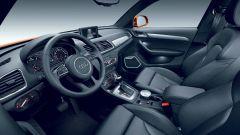 Audi Q3: il listino in dettaglio e 60 nuove immagini in HD - Immagine: 104