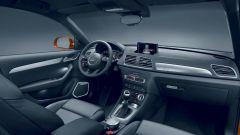 Audi Q3: il listino in dettaglio e 60 nuove immagini in HD - Immagine: 106