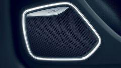 Audi Q3: il listino in dettaglio e 60 nuove immagini in HD - Immagine: 108