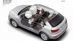 Audi Q3: il listino in dettaglio e 60 nuove immagini in HD - Immagine: 51