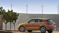 Audi Q3: il listino in dettaglio e 60 nuove immagini in HD - Immagine: 40