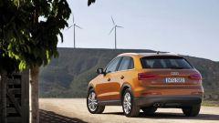 Audi Q3: il listino in dettaglio e 60 nuove immagini in HD - Immagine: 41
