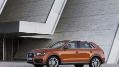 Audi Q3: il listino in dettaglio e 60 nuove immagini in HD - Immagine: 43