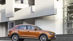 Audi Q3: il listino in dettaglio e 60 nuove immagini in HD - Immagine: 44