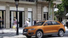 Audi Q3: il listino in dettaglio e 60 nuove immagini in HD - Immagine: 45