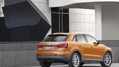 Audi Q3: il listino in dettaglio e 60 nuove immagini in HD - Immagine: 46