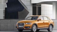 Audi Q3: il listino in dettaglio e 60 nuove immagini in HD - Immagine: 47