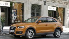 Audi Q3: il listino in dettaglio e 60 nuove immagini in HD - Immagine: 39