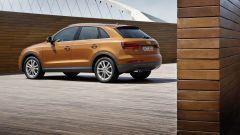 Audi Q3: il listino in dettaglio e 60 nuove immagini in HD - Immagine: 34