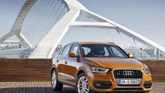 Audi Q3: il listino in dettaglio e 60 nuove immagini in HD - Immagine: 1