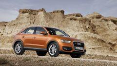 Audi Q3: il listino in dettaglio e 60 nuove immagini in HD - Immagine: 32