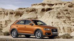Audi Q3: il listino in dettaglio e 60 nuove immagini in HD - Immagine: 30