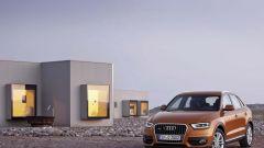 Audi Q3: il listino in dettaglio e 60 nuove immagini in HD - Immagine: 38