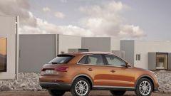 Audi Q3: il listino in dettaglio e 60 nuove immagini in HD - Immagine: 35