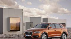 Audi Q3: il listino in dettaglio e 60 nuove immagini in HD - Immagine: 31