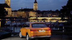 Audi Q3: il listino in dettaglio e 60 nuove immagini in HD - Immagine: 24