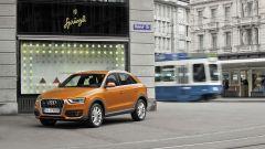 Audi Q3: il listino in dettaglio e 60 nuove immagini in HD - Immagine: 28