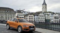 Audi Q3: il listino in dettaglio e 60 nuove immagini in HD - Immagine: 27