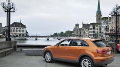 Audi Q3: il listino in dettaglio e 60 nuove immagini in HD - Immagine: 29