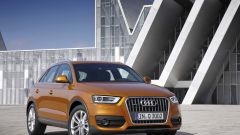 Audi Q3: il listino in dettaglio e 60 nuove immagini in HD - Immagine: 22