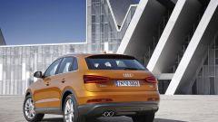 Audi Q3: il listino in dettaglio e 60 nuove immagini in HD - Immagine: 25
