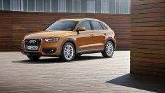 Audi Q3: il listino in dettaglio e 60 nuove immagini in HD - Immagine: 23