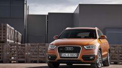 Audi Q3: il listino in dettaglio e 60 nuove immagini in HD - Immagine: 26