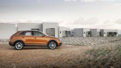 Audi Q3: il listino in dettaglio e 60 nuove immagini in HD - Immagine: 18