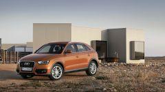 Audi Q3: il listino in dettaglio e 60 nuove immagini in HD - Immagine: 17