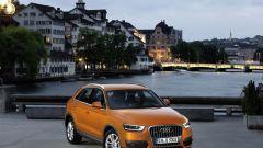 Audi Q3: il listino in dettaglio e 60 nuove immagini in HD - Immagine: 21