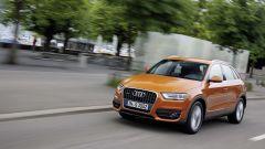Audi Q3: il listino in dettaglio e 60 nuove immagini in HD - Immagine: 11