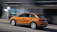 Audi Q3: il listino in dettaglio e 60 nuove immagini in HD - Immagine: 14