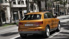 Audi Q3: il listino in dettaglio e 60 nuove immagini in HD - Immagine: 15