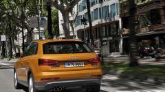 Audi Q3: il listino in dettaglio e 60 nuove immagini in HD - Immagine: 16