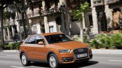 Audi Q3: il listino in dettaglio e 60 nuove immagini in HD - Immagine: 9