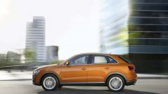 Audi Q3: il listino in dettaglio e 60 nuove immagini in HD - Immagine: 10