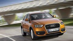 Audi Q3: il listino in dettaglio e 60 nuove immagini in HD - Immagine: 2