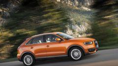 Audi Q3: il listino in dettaglio e 60 nuove immagini in HD - Immagine: 3