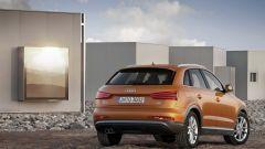 Audi Q3: il listino in dettaglio e 60 nuove immagini in HD - Immagine: 4