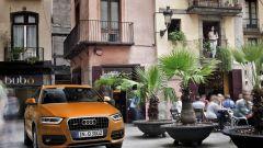 Audi Q3: il listino in dettaglio e 60 nuove immagini in HD - Immagine: 7