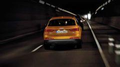 Audi Q3: il listino in dettaglio e 60 nuove immagini in HD - Immagine: 8