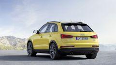 Audi Q3 MY 2017 - Immagine: 8