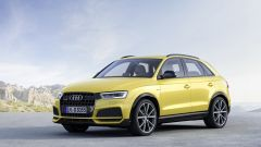 Audi Q3 MY 2017 - Immagine: 10