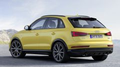 Audi Q3 MY 2017 - Immagine: 11